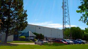 Halton Data Center - Milton, Ontario